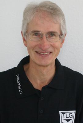 Dieter Hornig
