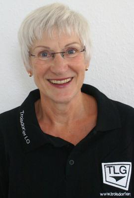 Irene Hornig