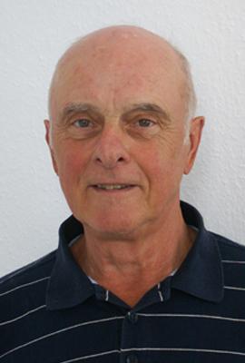 Jürgen Karbach