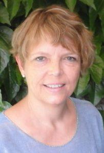 Sabine Wroblewski