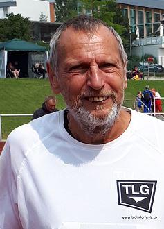 Mathias Hörmann