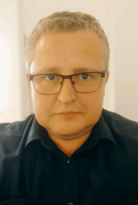 Jens Rosenbohm
