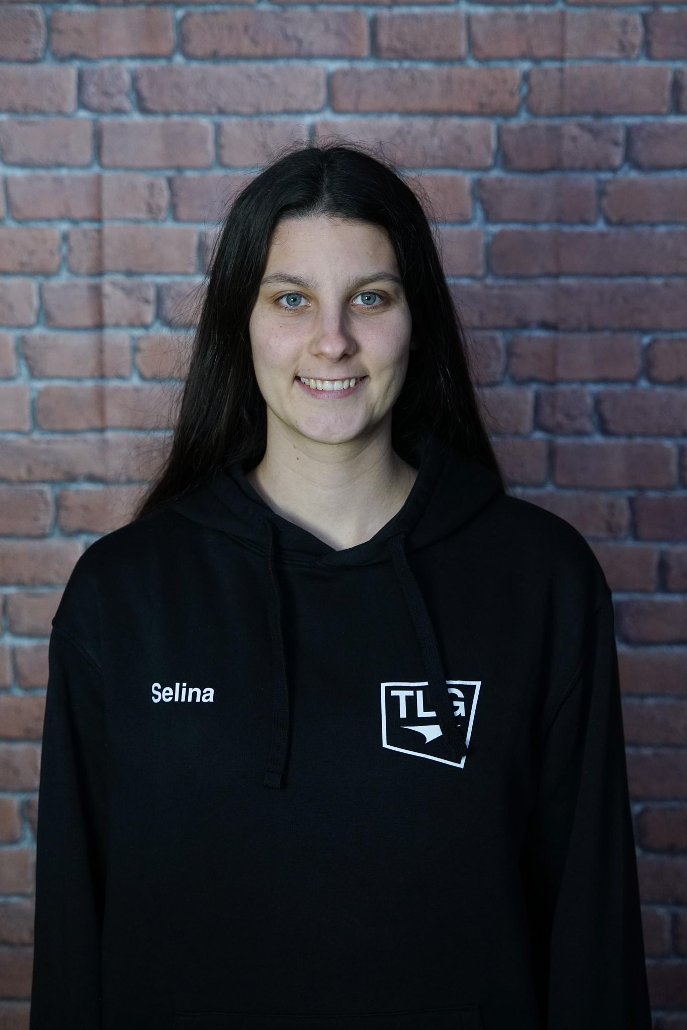 Selina Neußer